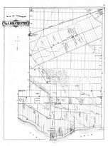 Colchester Township - North and South, Essex County 1880